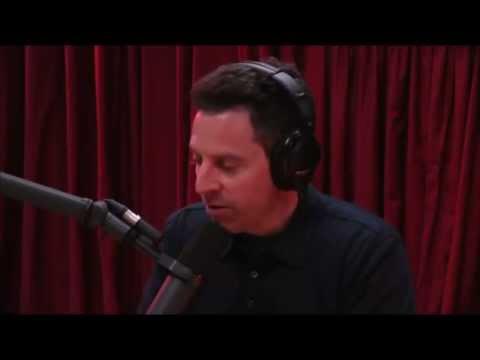 Sam Harris talks Artificial Intelligence on the Joe Rogan Experience