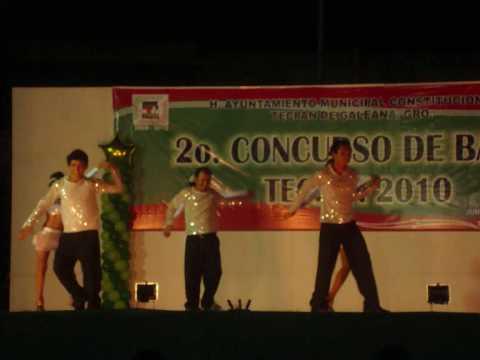 video fotos de tecpan (SALSA INC)