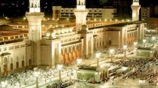 New Ramadan Naat Album 2011- Shab Akhri Taiba Ki- Owais Raza Qadri