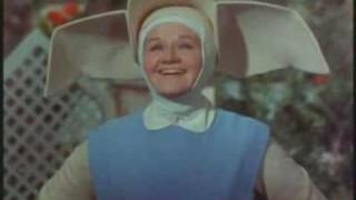 THE FLYING NUN (1967-1970)