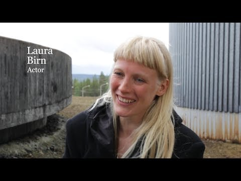 The Last Ones   with Laura Birn Finnish Actor