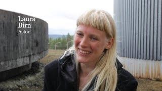 laura Birn интервью