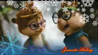 Chipettes - Let it Go