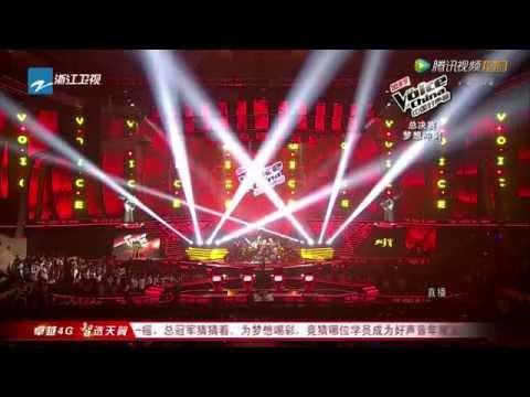中国好声音第3季20141007 总决赛巅峰之夜  全高清1080P