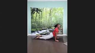 emPOWERed Yoga Warrior with Matthew