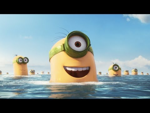 Minions 2015 - Memorable Moments