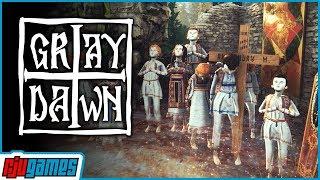 Gray Dawn Part 4 | Horror Game | PC Gameplay Walkthrough