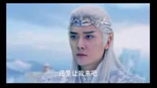Ying kong shi li luo ice fantasy