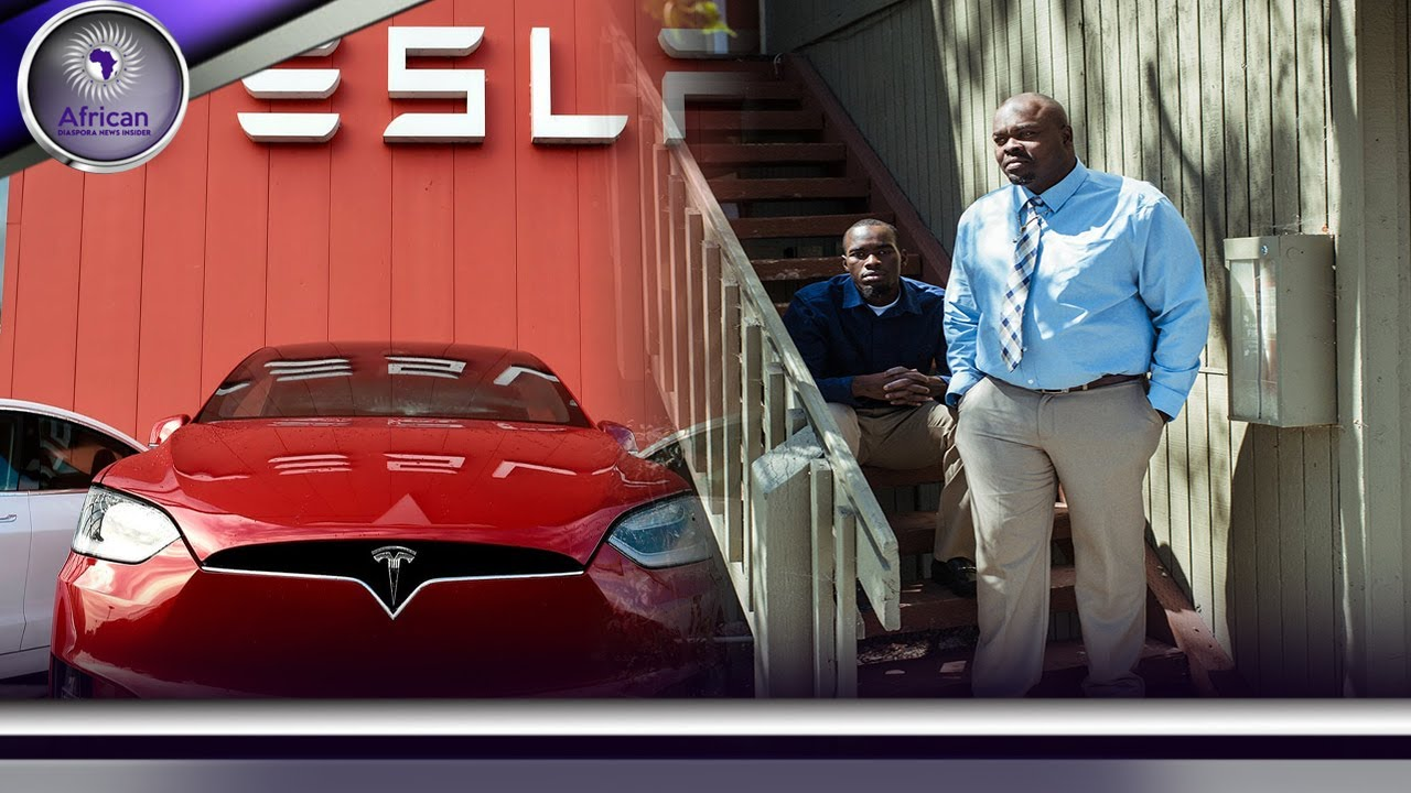 Federal Judge Awards Fmr Black Tesla Employee $136M In Racial Aggression & Workplace Hostility S