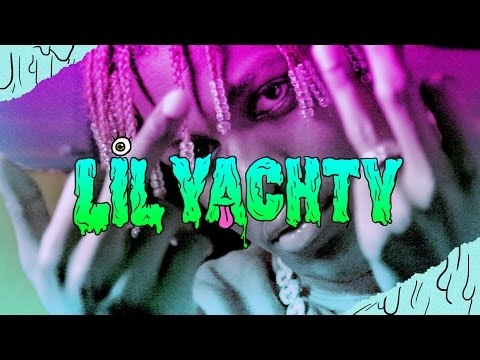 Lil Yachty: King of the Teens | From Broke to Hip-Hop Mogul | MTV News