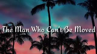 Download Mp3 The Man Who Can't Be Moved - Lyrics | The Script