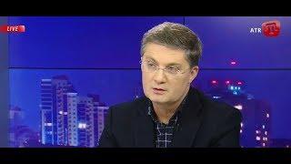 Російський ринок є дуже легким і прибутковим для українських виконавців — Кондратюк