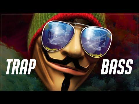 Bass Trap Music 2020 🔈  Bass Boosted Trap & Future Bass Gaming Music 🔈 Best EDM #4