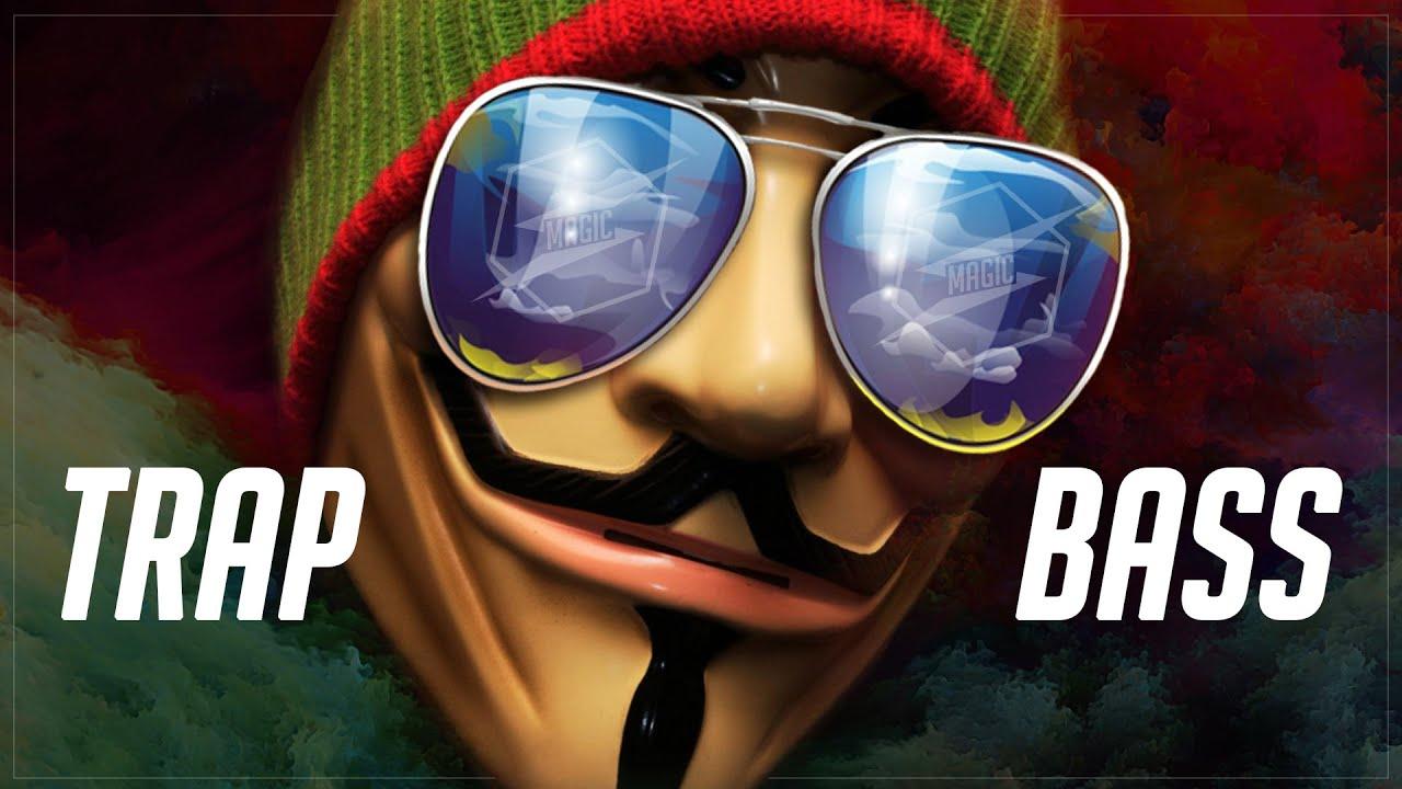 Bass Trap Music 2020 ?  Bass Boosted Trap & Future Bass Gaming Music ? Best EDM #4