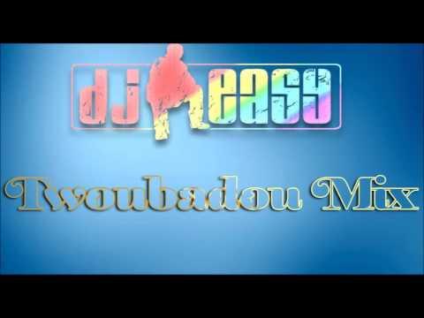 Twoubadou Mix (Best of Haitian Twoubadou)  mix by Djeasy