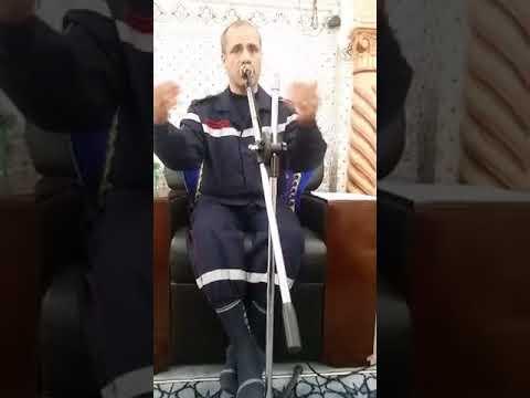 نصائح مؤثرة من إطار بالحماية المدنية بمسجد الشلف