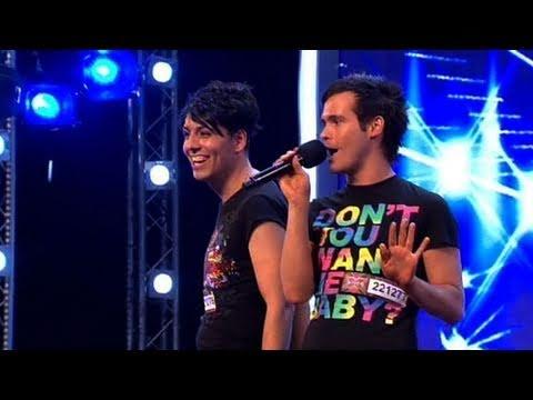 Diva Fever's X Factor Audition (Full Version)