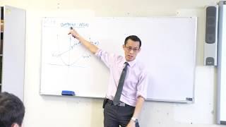 Evaluating Compound Areas (via integration)