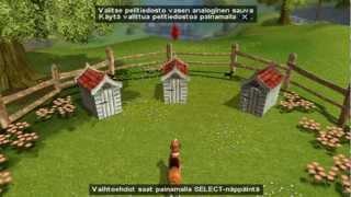Koiran elämää - Osa 1 - PS2 (Dog