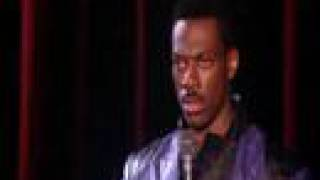 Eddie Murphy - RAW - Marriage
