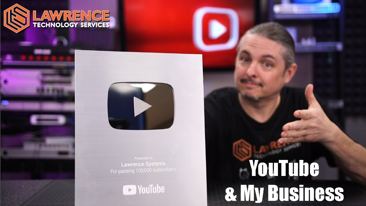 How YouTube Changed The Way We Market Our Services & Why We Stopped Buying Advertising.