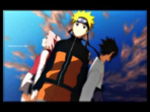Naruto shippuden ending7   long kiss goodbye