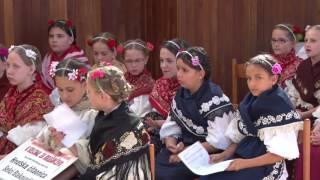 """2. Dječja smotra folklora """"U Selcima, za Brašančevo"""