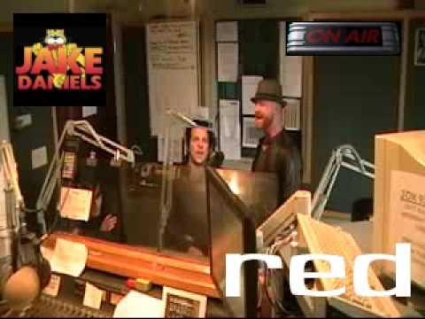 Red KATT Radio Takeover Oklahoma City with Jake Daniels