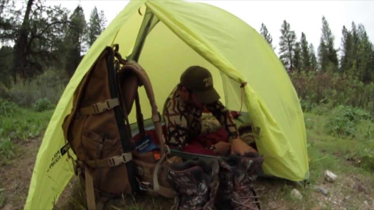 & Easton Kilo2P Tent Review - YouTube