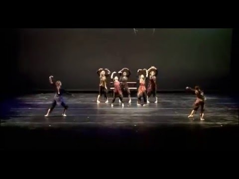 Roxey Ballet 3-16-15