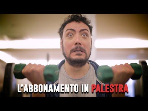 The Jackal - L'abbonamento IN PALESTRA