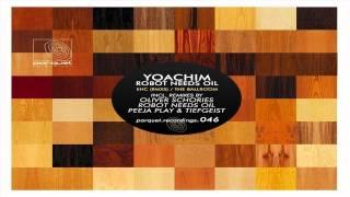 Yoachim - EHC (Oliver Schories Remix)