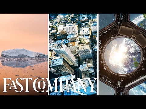 Futurist Peter Diamandis Talks Mega Cities, Space Travel and the Next Big Migrations | Fast Company
