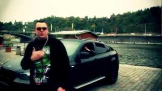 Denny K. ft. J.K. ( Jan Kočka ) - Já jedu vpřed ( official clip )