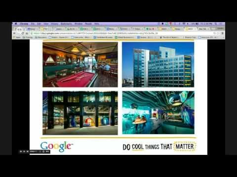 Google career opportunities in the German Small and Medium Business (SMB) Sales and Global Custom...