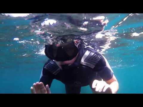 Galapagos with G adventures Aug2015