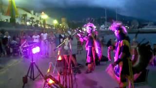 Смотреть клип Ялтинские индейцы онлайн