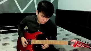 Baixar Kina - Can We Kiss Forever ft  Adriana Proenza (Guitar Cover)