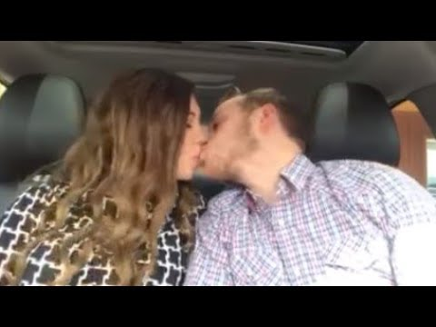 EMBARRASS JIM BOB!  Josiah Duggar & Lauren Swanson Show Off THEIR FIRST KISS [SEE A DETAIL]
