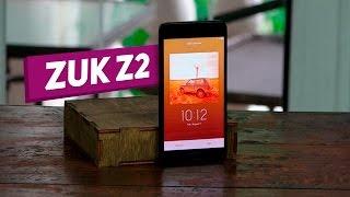 Смартфон ZUK Z2: полный обзор одного из лучших до 300$ | review | отзывы | купить