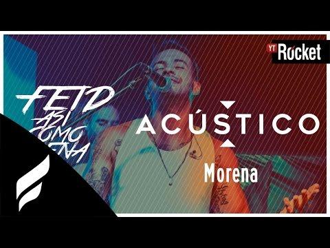 Feid - Morena | Acoustic Version