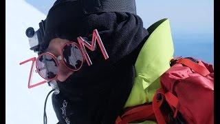 7サミット ロシア エルブルース ノーカット2(記録用 登頂から翌日まで)エベレストに行ってきます!
