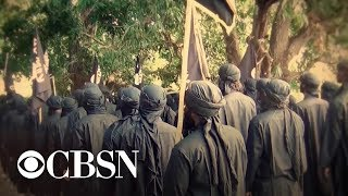 Kenya cracks down on Al-Shabaab terror group