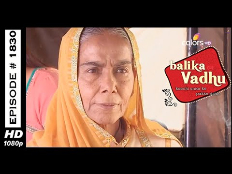 Balika Vadhu - 28th February 2015 - बालिका वधु - Full Episode (HD)