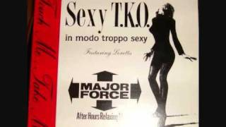 Sexy T.K.O. - Touch Me Take Me.wmv