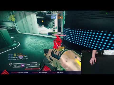 61 кил + Хендкам | Destiny 2 thumbnail