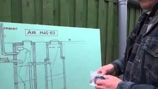 СЕПТИК из бетонных колец  без запаха !!! A  septic  tank of conkrete rings  without salena !!!.(, 2015-10-15T20:23:47.000Z)
