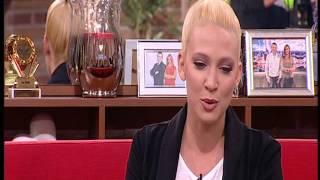 Dobro Jutro - Jovana & Srdjan - Milica Todorovic - 22.11.2016.