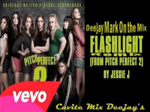 Flashlight [Jessie J] Remix Dj Mark