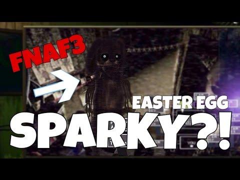 sparky the dog fnaf jumpscare. sparky in five nights at freddy\u0027s 3! [easter egg,fnaf3..sparky the dog] sparky the dog fnaf jumpscare h